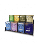 Tea Wire Rack - Harney & Sons
