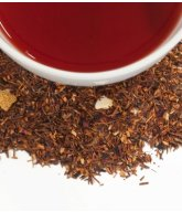 African Autumn - Infusion rooibos orange et cranberry