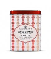 Blood Orange - Harney and Sons - IcedTea