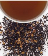 DECAF Hot Cinnamon Spice - Thé noir à la canelle déthéiné
