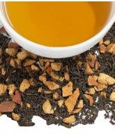 Hot Cinnamon Spice - Le thé cannelle - Feuille sèche et liqueur