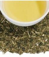 Organic Green - Feuille sèche et Infusion