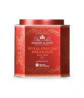 Royal English Breakfast - Harney and Sons - Historic Royal Palace