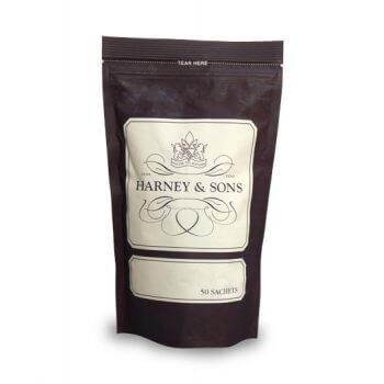 Vanilla Comoro - Bag of 50 sachets