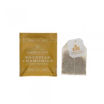 Egyptian Chamomile - 50 sachets papier