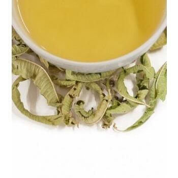 Verveine (Lemon Verbena) - 20 sachets soie suremballés
