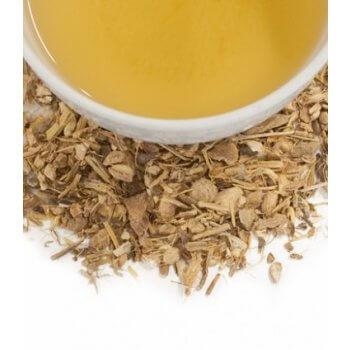 Ginger Liquorice - Boite métal. 20 sachets