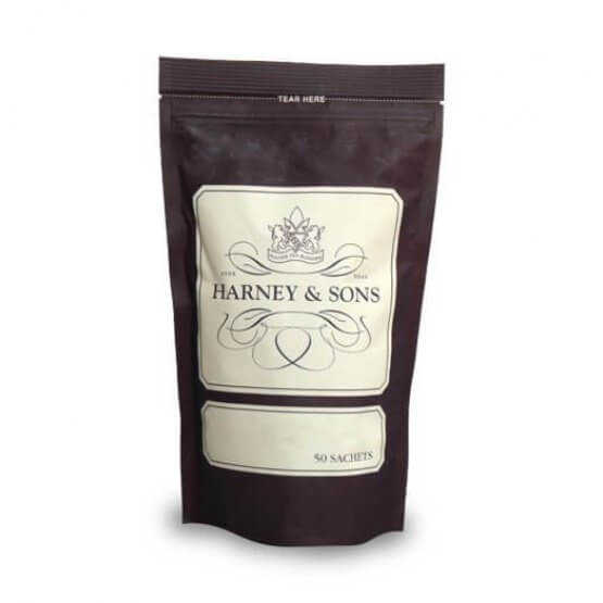 Harney and Sons - Bangkok -Bag of 50 tea sachets