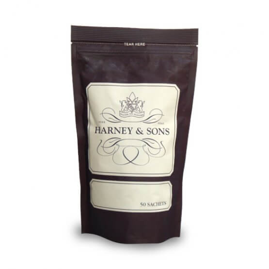 Tropical Green - Harney and Sons - Bulk bags