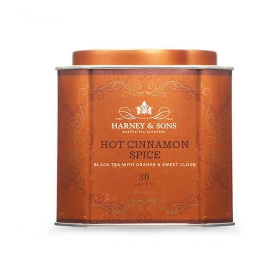 Hot Cinnamon Spice - 30 sachets