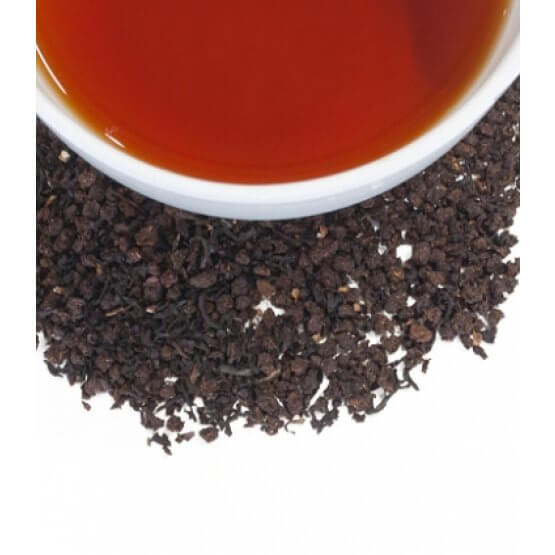 Chai - Indian Spice - Brewed Cup