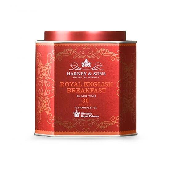 Royal English Breakfast - 30 sachets
