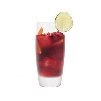 Raspberry Herbal - ljsthee - 6 zakken