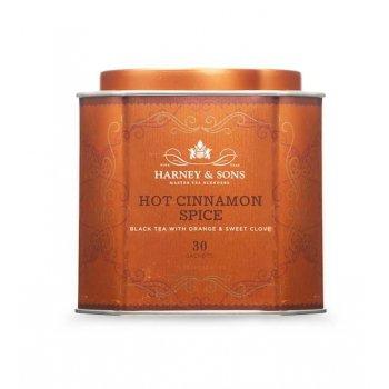 Hot Cinnamon Spice - Tin 30 sachets