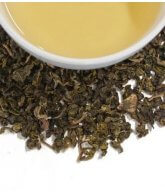 Brewed Cup - Pomegranate Oolong Harney tea