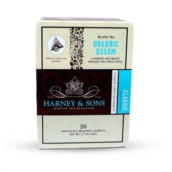 Assam - 20 doses suremballées