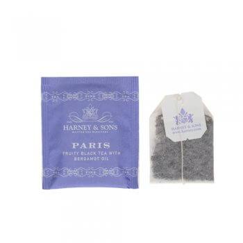 Paris - 50 sachets papier