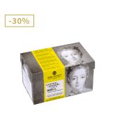 Boîte assortiment de 12 pochons - Jeanne Antoinette