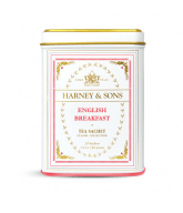 English Breakfast - Harney and Sons - Classic Collection