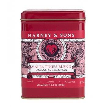 Valentine's Blend - Tin 20 doses