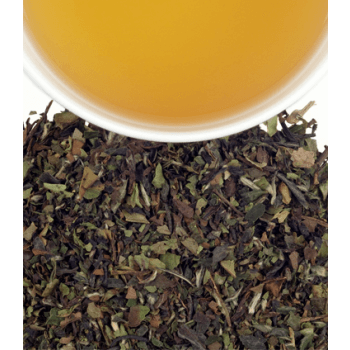 Winter White Earl Grey - Thé en vrac 56g