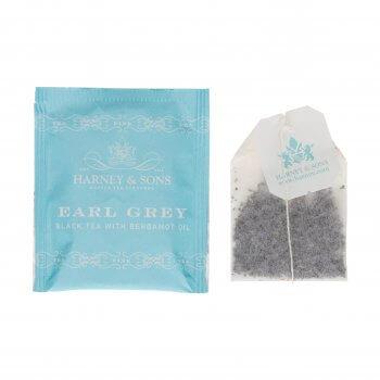 Earl Grey - 50 sachets papier