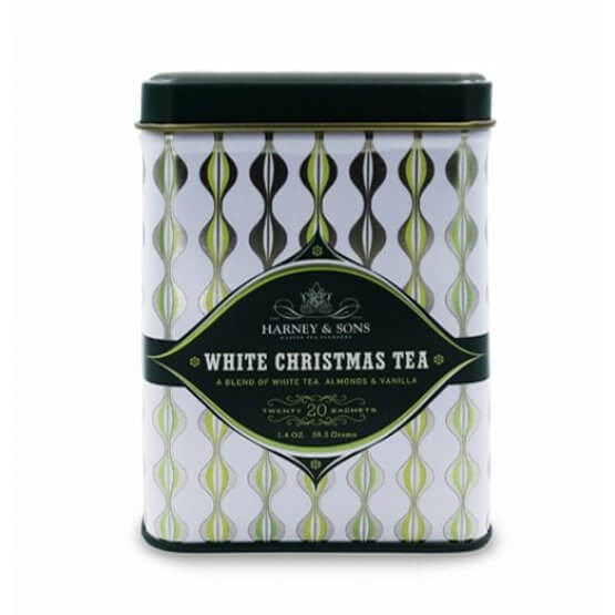 White Christmas - Harney and Sons - Hors série