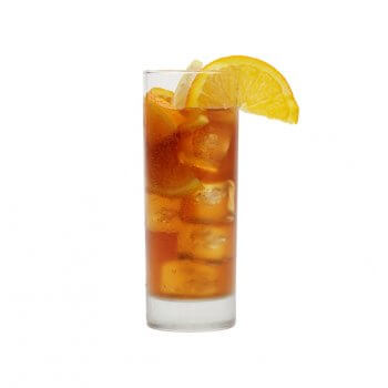 Peach - Iced Tea - 6 pochons