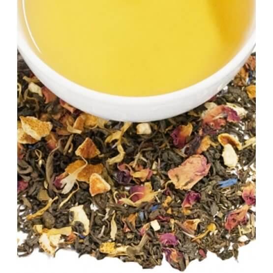 Chinese Flower - Loose tea
