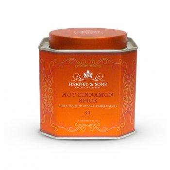 Hot Cinnamon Spice - 30 doses