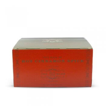 Hot Cinnamon Spice - 50 sachets papier