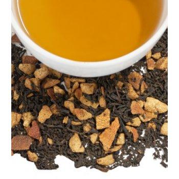Hot Cinnamon Spice - Boite métal. 20 sachets