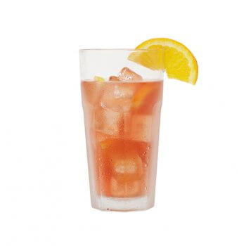Blood Orange - Iced Tea - 6 pochons