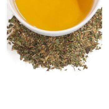 Tilleul Mint - 20 sachets soie suremballés