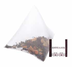 Les sachets soie