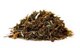 Le thé en vrac